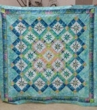Our next Raffle Quilt