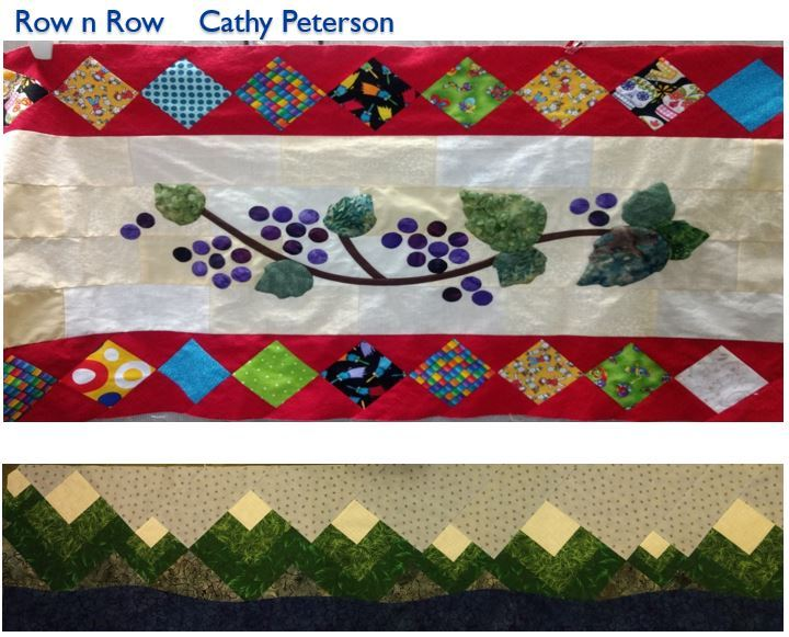 CathyPeterson-RownRow