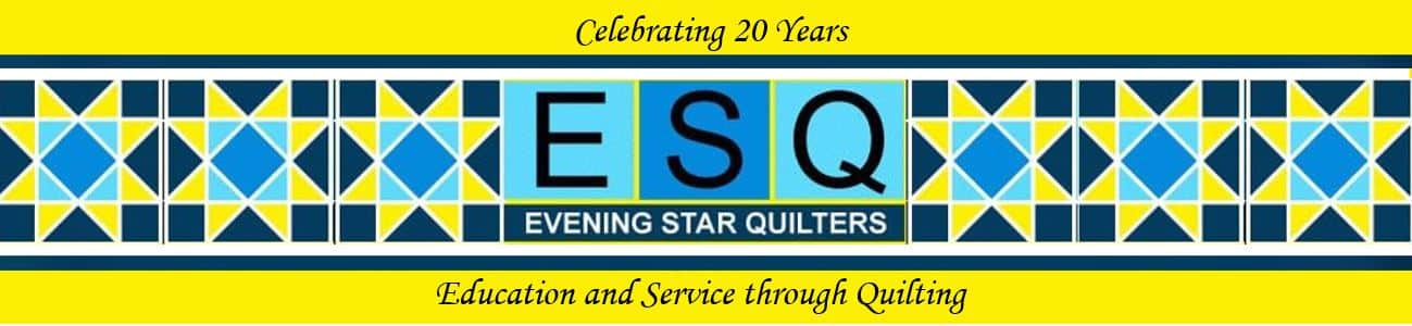 Evening Star Quilters